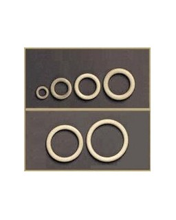 houten ring 115x12mm 5st.