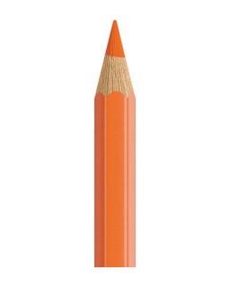 113 oranje glanzend