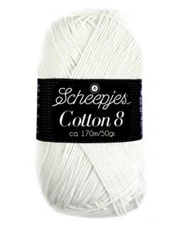 Cotton 8 502