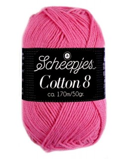 Cotton 8 719