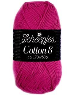 Cotton 8 720