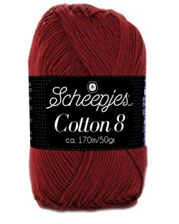 Cotton 8 717