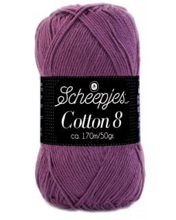 Cotton 8 726