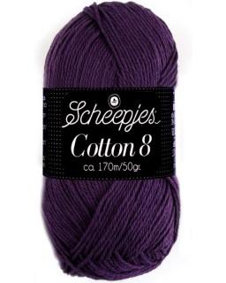 Cotton 8 721