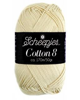 Cotton 8 501