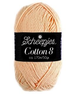 Cotton 8 715