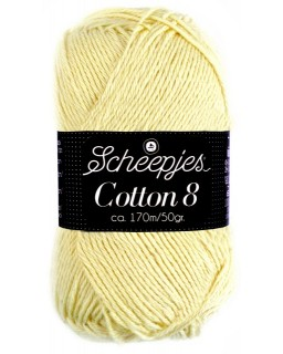 Cotton 8 656