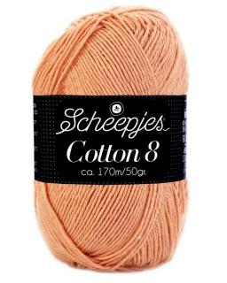 Cotton 8 649