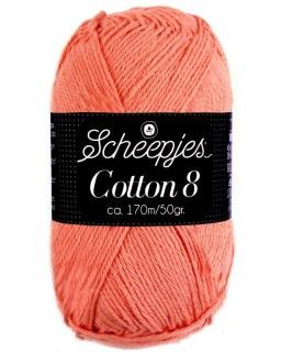 Cotton 8 650