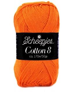 Cotton 8 716