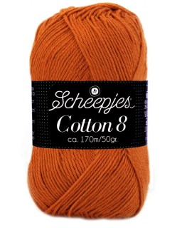 Cotton 8 671