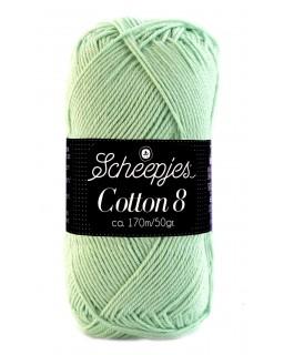 Cotton 8 664