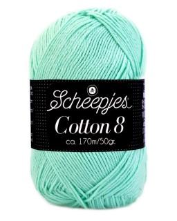 Cotton 8 663