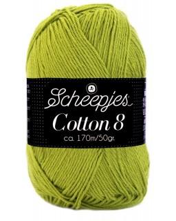 Cotton 8 669