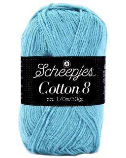 Cotton 8 725