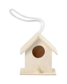 vogelhuisje mini