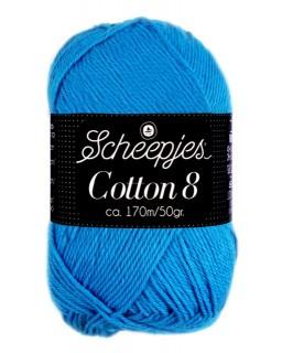Cotton 8 563