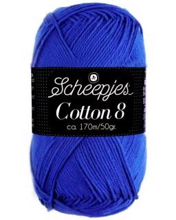 Cotton 8 519