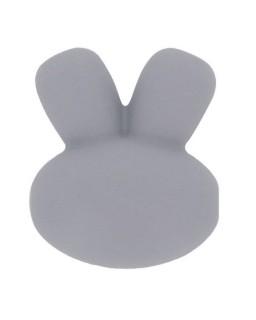 siliconen kraal konijn