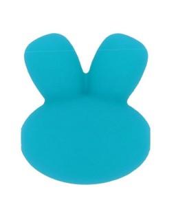 konijntje turquoise