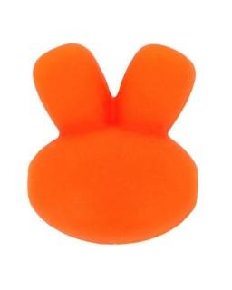konijntje oranje