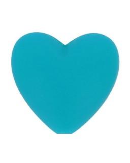 hartje turquoise