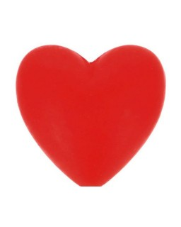 hartje rood