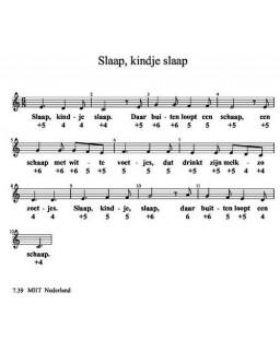 Slaap kindje, slaap
