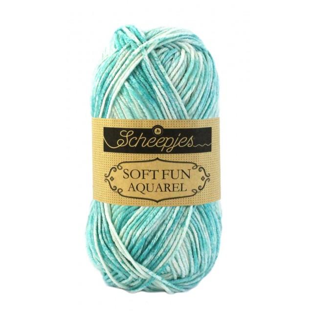 Soft Fun Aquarel 810