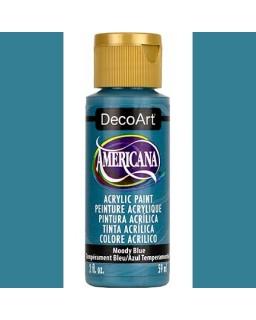 Americana Moody Blue