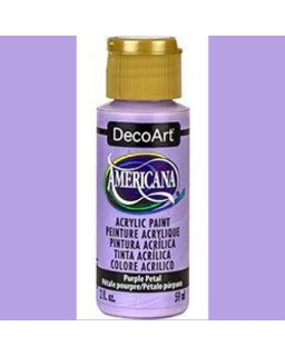 Americana Purple Petal