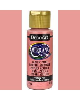 Americana Vintage Pink