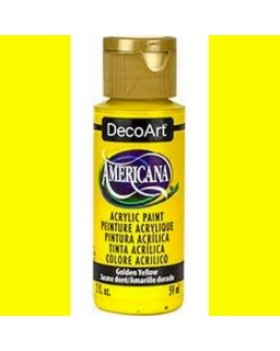 Americana Golden Yellow