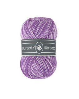 Cosy Fine Faded 269 Light Purple