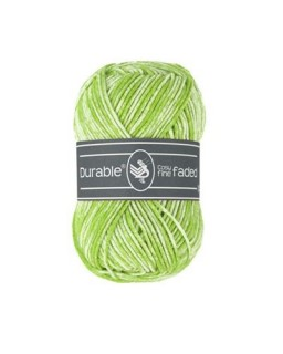 Cosy Fine Faded 352 Lime