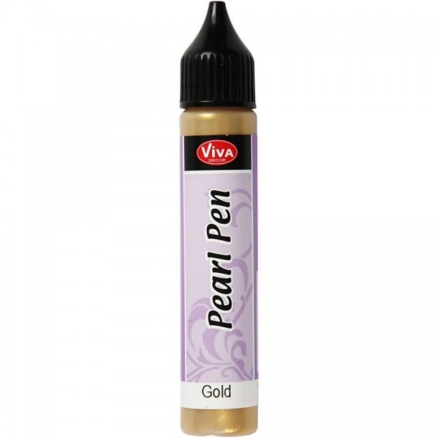 parelpen 901 goud