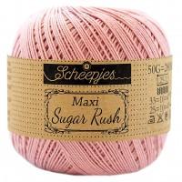 Scheepjes Maxi Sugar Rush 408 Old Rosa