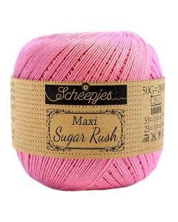Scheepjes Maxi Sugar Rush 519 Fresia