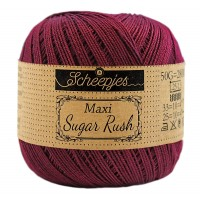 Maxi Sugar Rush  750 Bordeaux