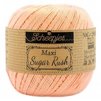 Maxi Sugar Rush  523 Pale Peach