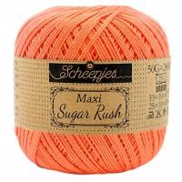 Maxi Sugar Rush  410 Rich Coral