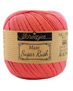 Scheepjes Maxi Sugar Rush 256 Cornelia Rose