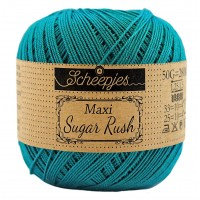 Maxi Sugar Rush  401 Dark Teal