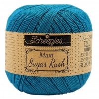 Maxi Sugar Rush  400 Petrol Blue