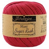 Maxi Sugar Rush  192 Scarlet