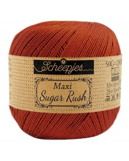 Maxi Sugar Rush  388 Rust