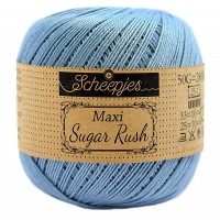 Maxi Sugar Rush  510 Sky Blue