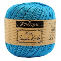 Maxi Sugar Rush  146 Vivid Blue