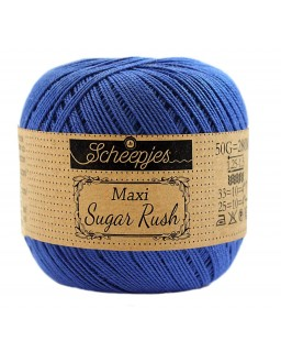 Maxi Sugar Rush  201 Electric Blue