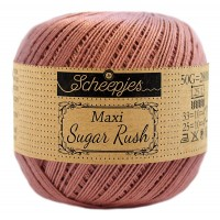 Maxi Sugar Rush  776 Antique Rose
